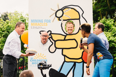 Mining for Miracles