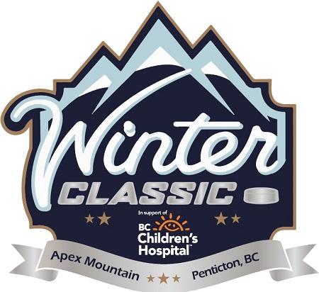 Apex Winter Classic Logo