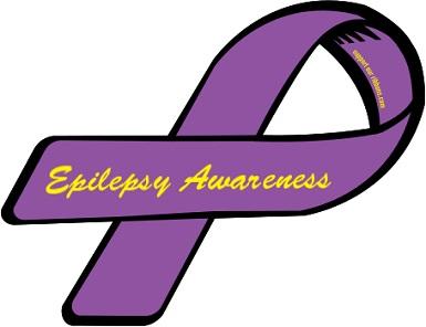 Epilepys Ribbon