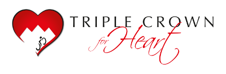 Triple Crown for Heart
