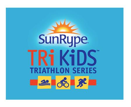 SunRype TRiKids Logo