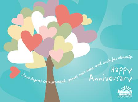 Anniversary Card 6